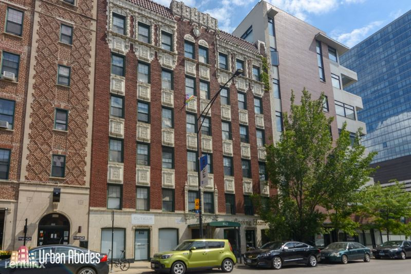 840 W Montrose Ave 4, Chicago, IL - $795 USD/ month