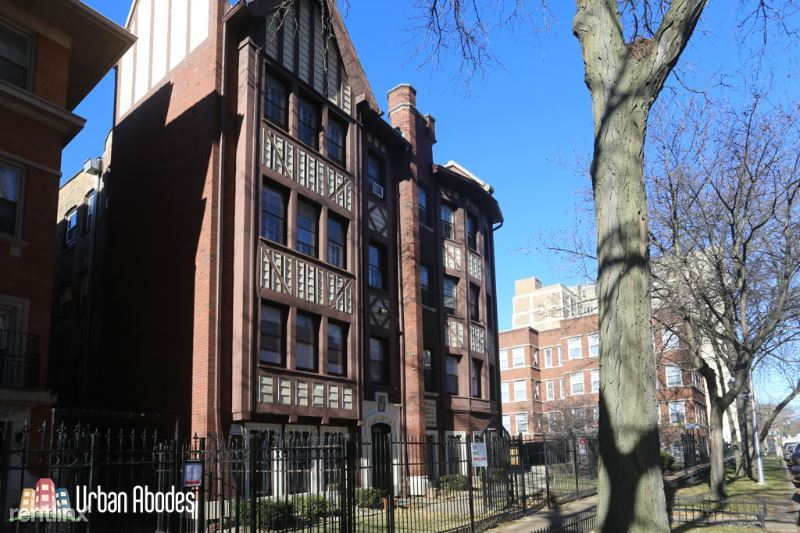5516 N Kenmore Ave 3, Chicago, IL - $977 USD/ month