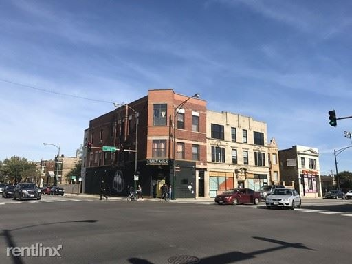 2758 W Fullerton 6, Chicago, IL - $600 USD/ month