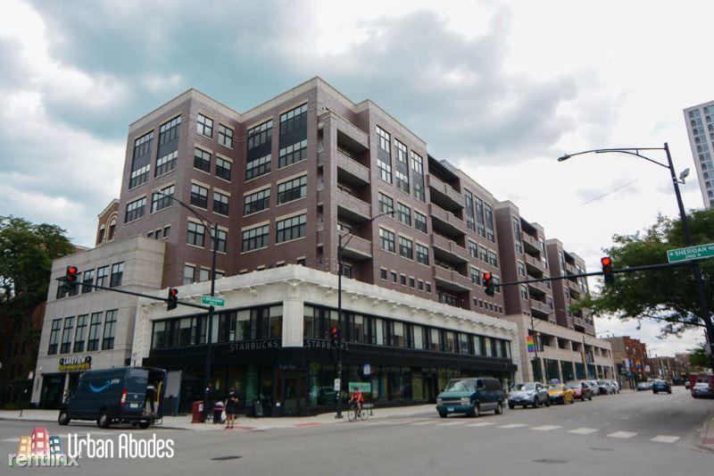 3833 N Broadway St 7, Chicago, IL - $1,500 USD/ month