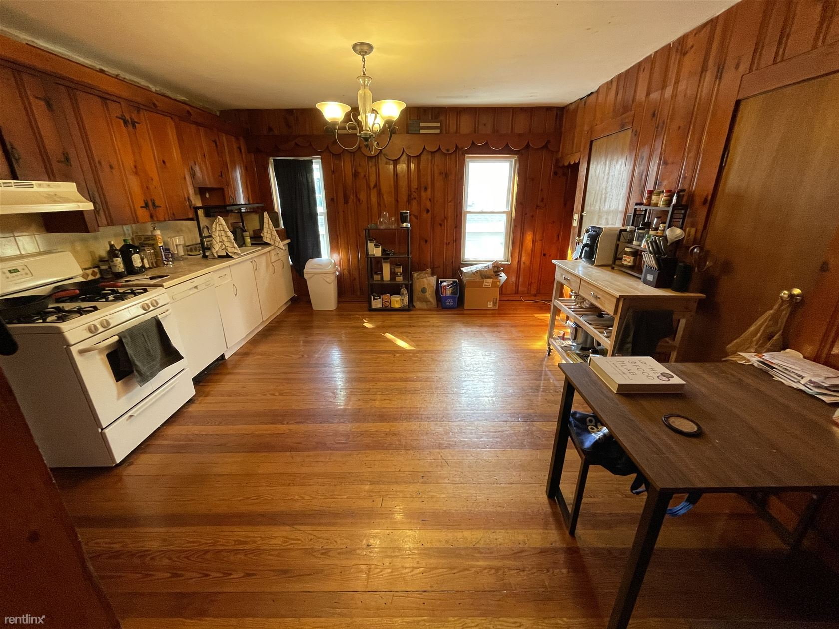 44 Benton Road, Somerville, MA - $2,450 USD/ month