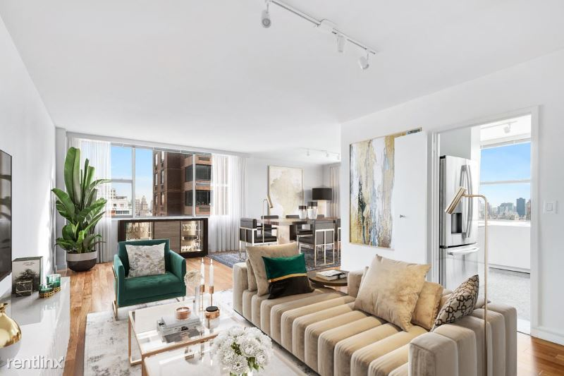 45 West 60th Street, New York, NY - 5,495 USD/ month