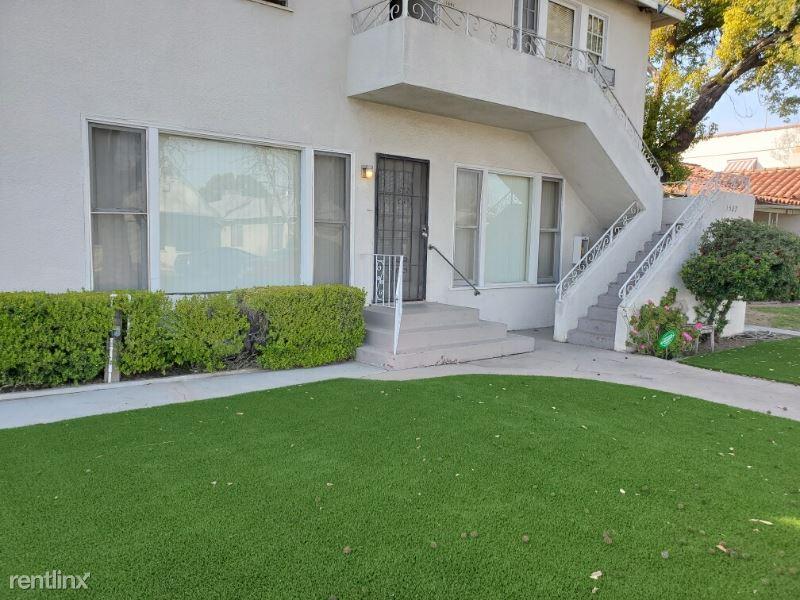 1527 N Van Ness Ave, Fresno, CA - $900 USD/ month