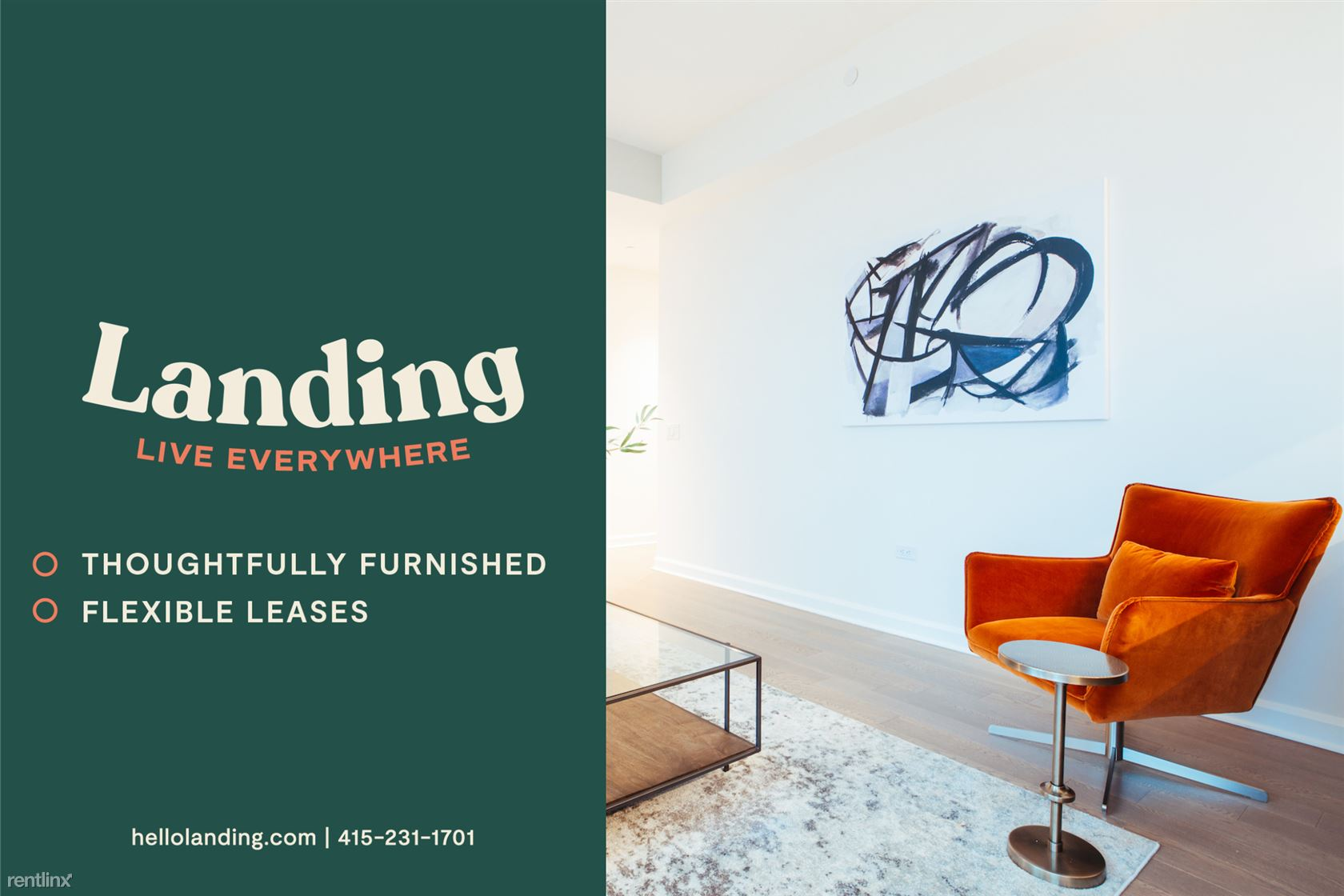 971 Eddy St, San Francisco, CA - $4,829 USD/ month