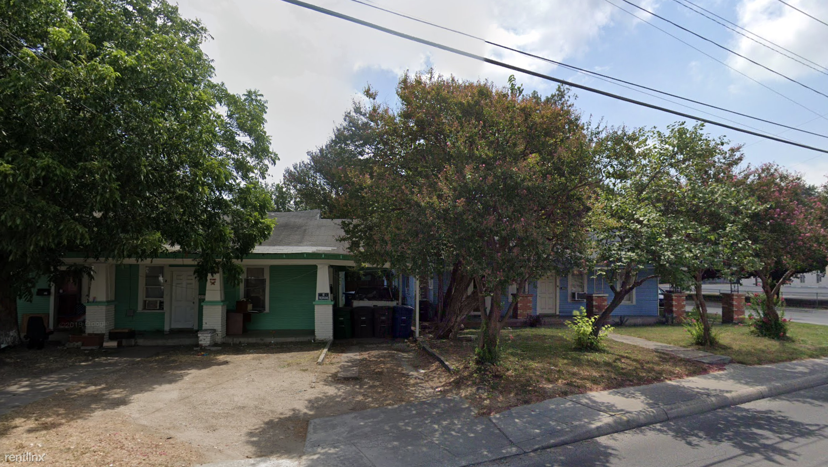 5408 S Flores St, San Antonio, TX - $890 USD/ month