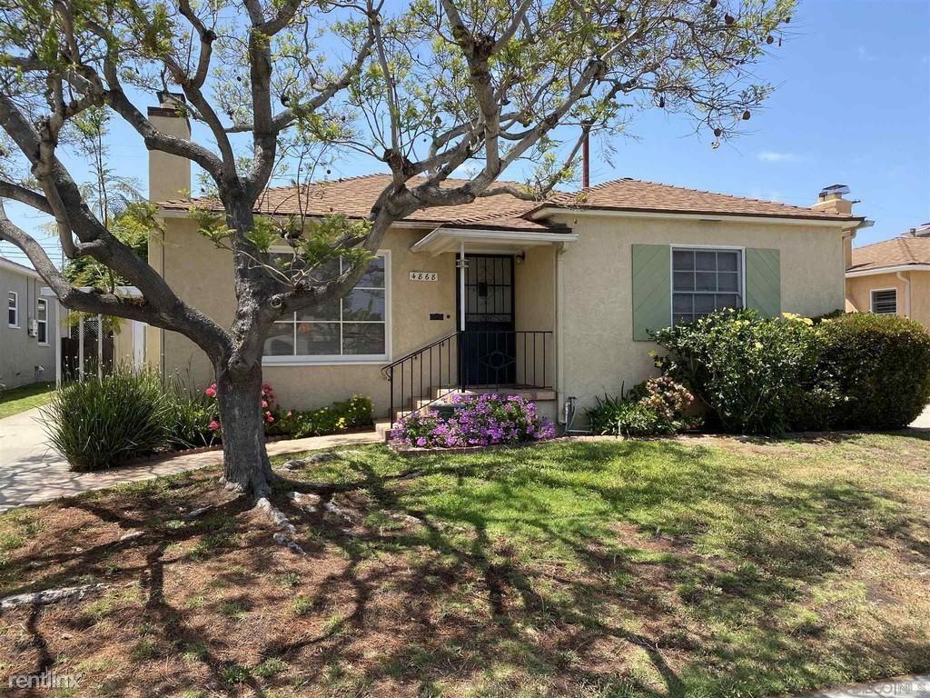 4868 Vista St, San Diego, CA - $1,000 USD/ month