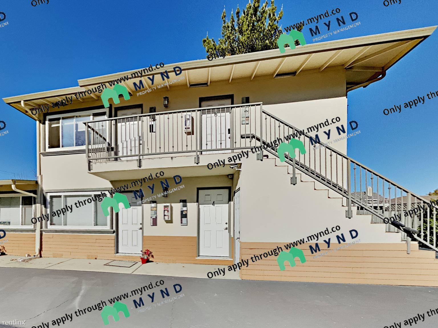 315 Beemer Ave Apt 4, Sunnyvale, CA - $1,595 USD/ month