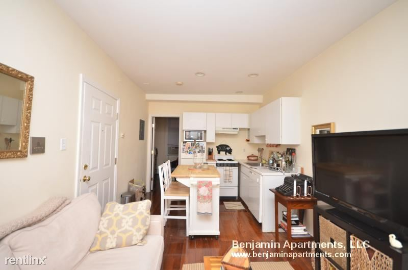 37 S Russell St 02, beacon hill, MA - 2,850 USD/ month
