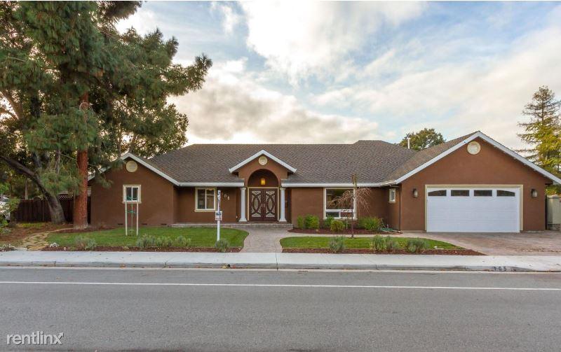 105 Harold Ave, Santa Clara, CA - $7,995 USD/ month