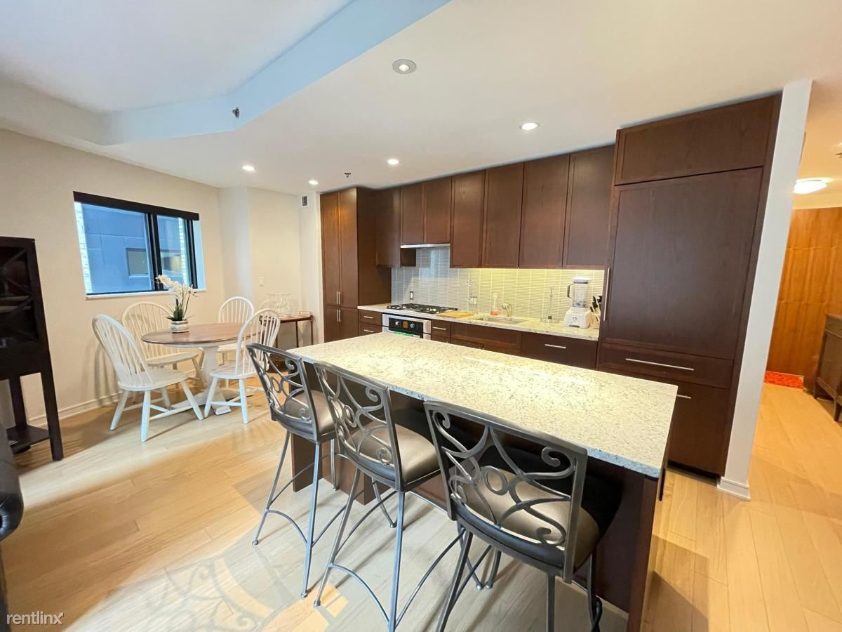 580 Washington St, Boston, MA - $1,200 USD/ month