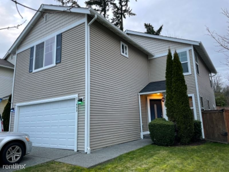 21099 Nordby DR NW, Poulsbo, WA - $2,500 USD/ month