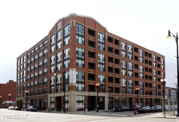 2300 S Michigan 313 A2, Chicago, IL - $1,779 USD/ month