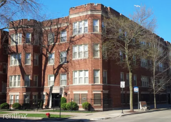 6700 S CLYDE AVE 2N, Chicago, IL - $1,695 USD/ month