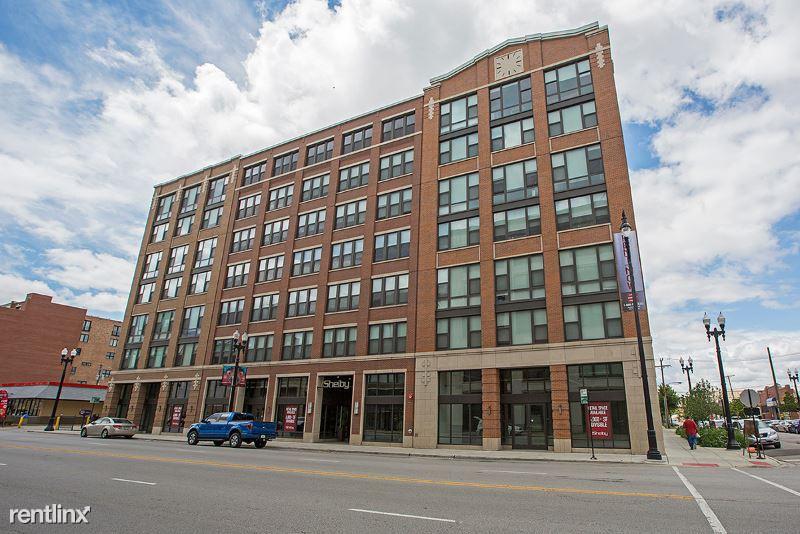 2300 S Michigan St 418A2, Chicago, IL - $1,853 USD/ month