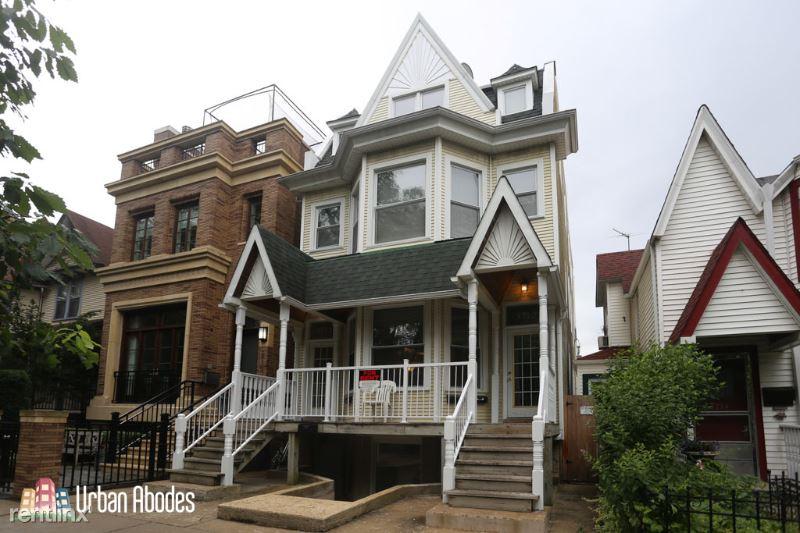 3712 N Janssen Ave FB-G, Chicago, IL - $2,200 USD/ month