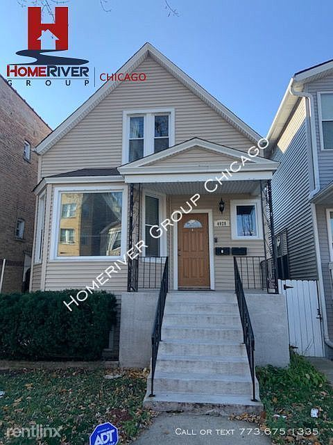 4028 N Troy St 2, Chicago, IL - $1,200 USD/ month