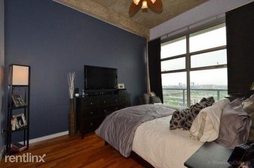 1620 S Michigan Ave 603, Chicago, IL - $2,400 USD/ month