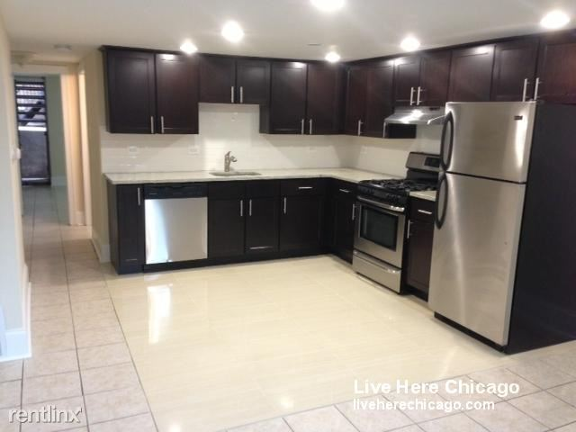 W Lill Ave, Chicago, IL - $2,995 USD/ month