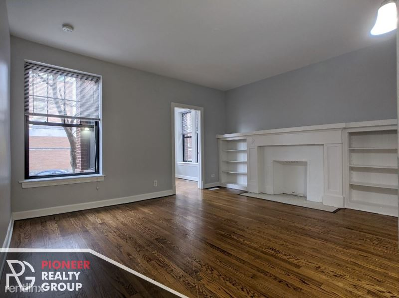 1642 W Jonquil Ter, Chicago IL 3, Chicago, IL - $1,750 USD/ month