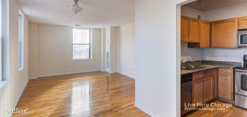 N Sheridan Rd, Chicago, IL - $1,508 USD/ month