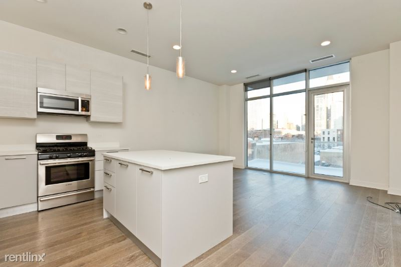 858 N Franklin St 201, Chicago, IL - $2,350 USD/ month