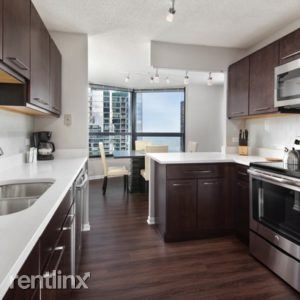 175 N Harbor Dr 3402, Chicago, IL - $4,350 USD/ month