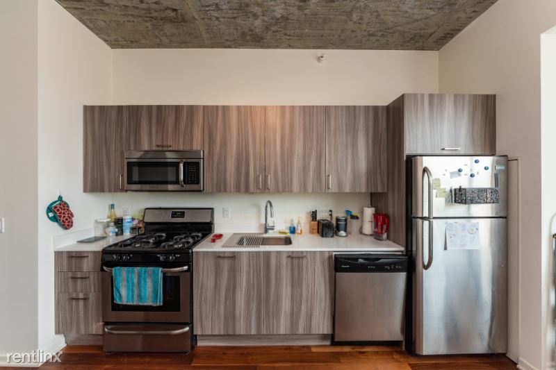 1345 S Wabash Ave 1202, Chicago, IL - $2,000 USD/ month