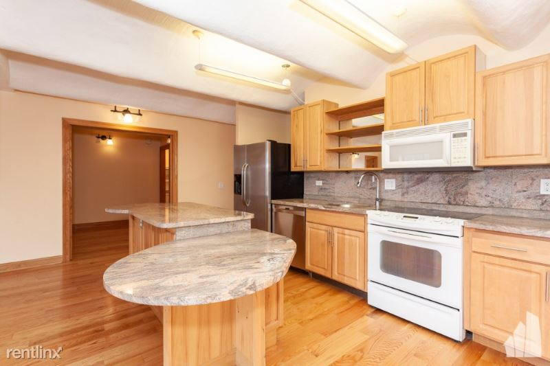 345 N Canal St 402, Chicago, IL - $2,650 USD/ month