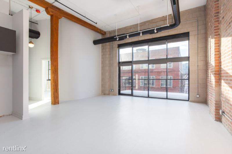 213 N Racine Ave 305, Chicago, IL - $3,325 USD/ month