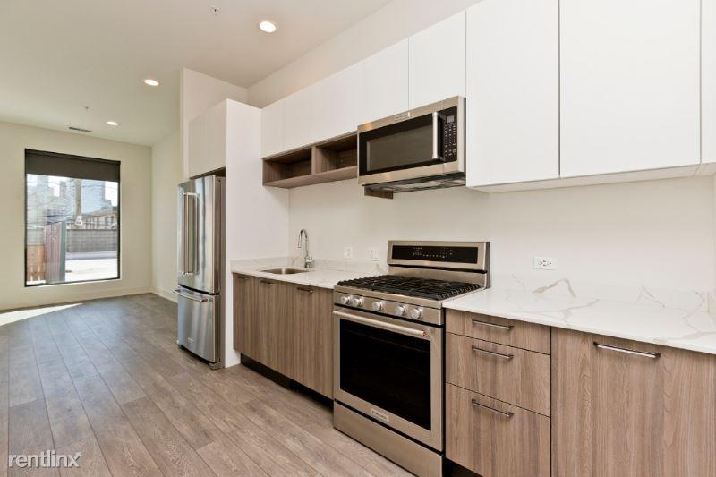853 N Larrabee St 208, Chicago, IL - $2,495 USD/ month