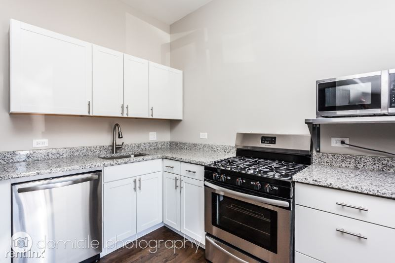1057 W Cornelia Ave 1, Chicago, IL - $2,800 USD/ month