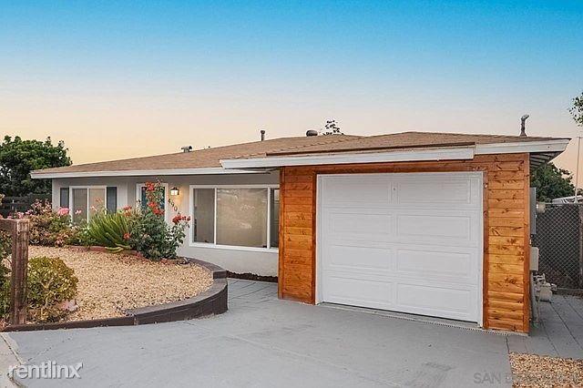 4906 Auburn Dr, San Diego, CA - $1,400 USD/ month