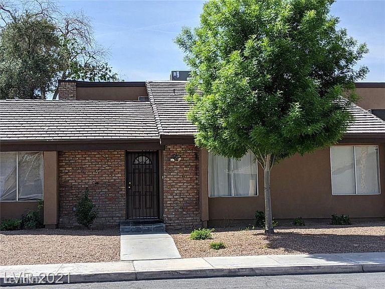 1453 Santa Anita Dr Apt D, Las Vegas, NV - $1,000 USD/ month