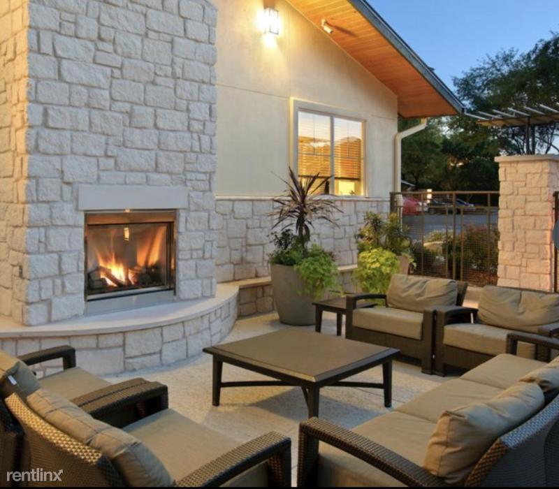 2800 Bartons Bluff ln, Austin, TX - $1,536 USD/ month