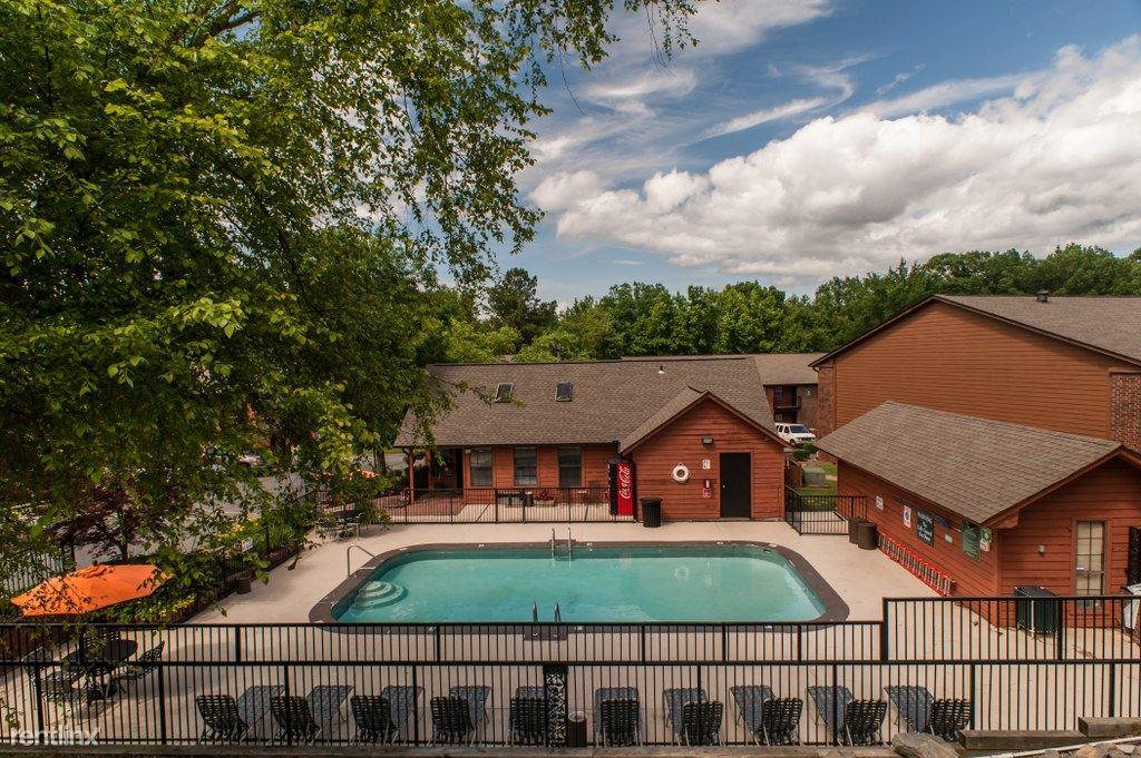 Apartments Near Baptist Health Schools-Little Rock ...
