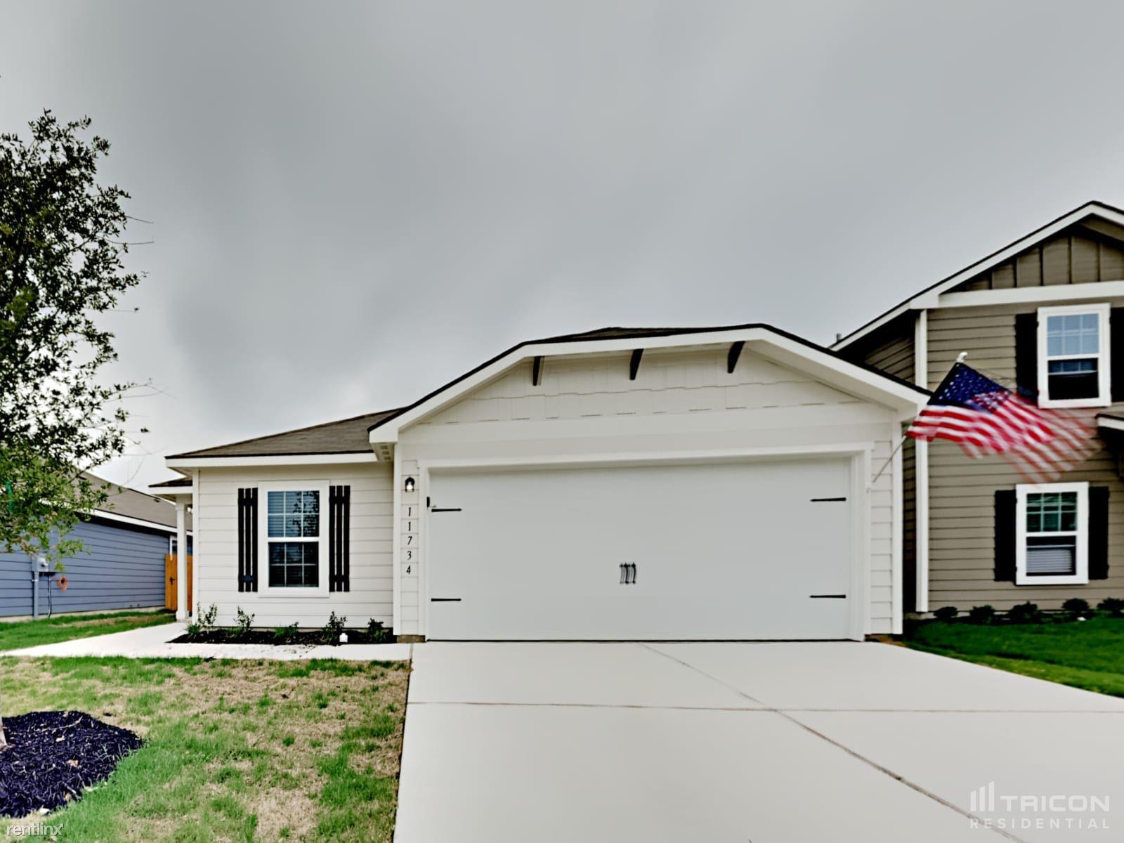 11734 Davalos Lane, San Antonio, TX - $1,799 USD/ month