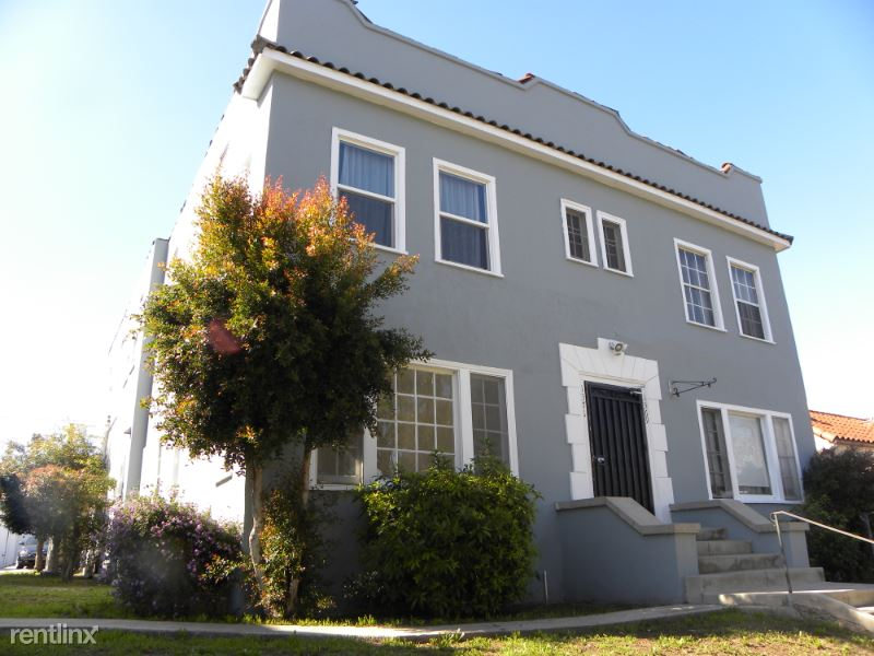 1369 S Mansfield Ave, Los Angeles, CA - $3,000 USD/ month