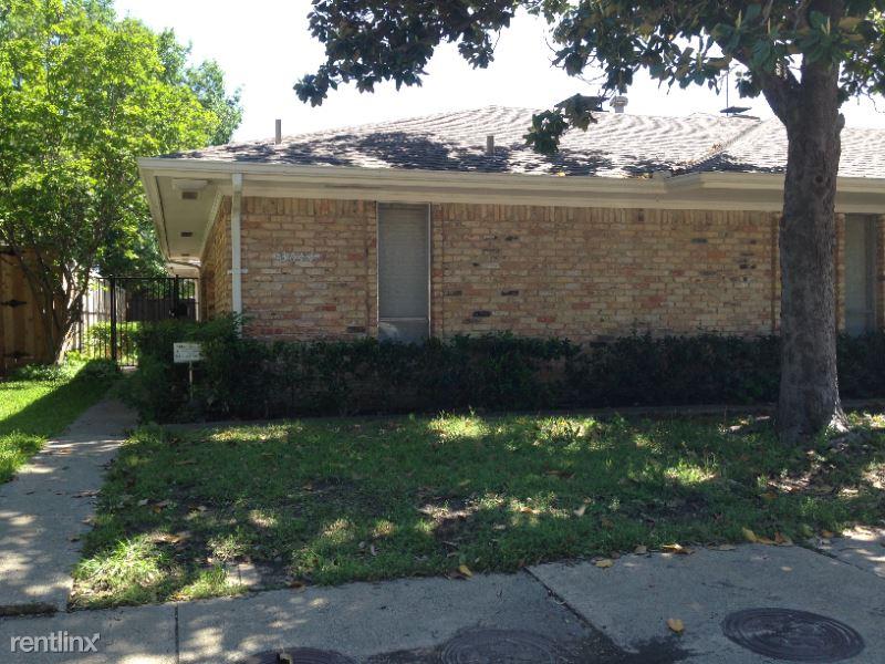 3644 Stables Ln, Dallas, TX - $1,800 USD/ month