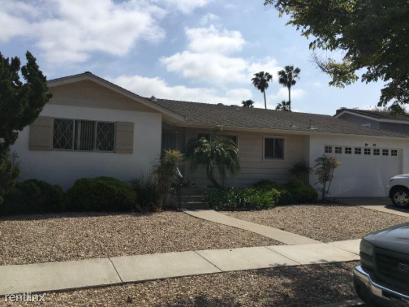 5931 Lancaster Dr, San Diego, CA - $2,950 USD/ month