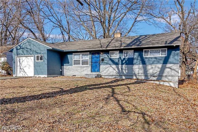 7600 E 108th St, Kansas City, MO - $1,300 USD/ month