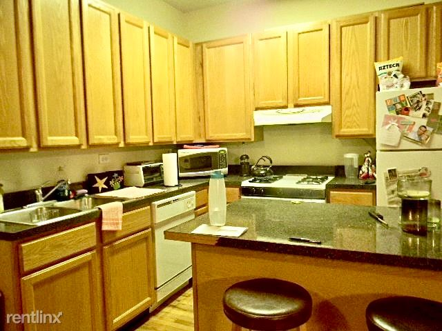 1459 N Milwaukee Ct 3C, Chicago, IL - $2,595 USD/ month