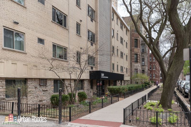 2629 N Hampden Ct 2, Chicago, IL - $900 USD/ month