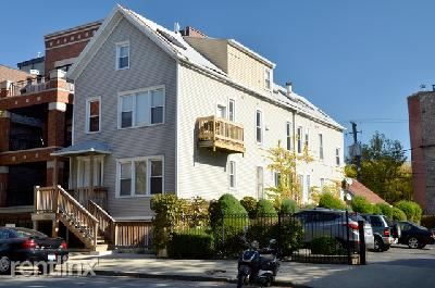 2513 N Southport Ave G, Chicago, IL - $2,550 USD/ month