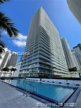 1111 SW 1st Ave 3321, Miami, FL - $2,100 USD/ month