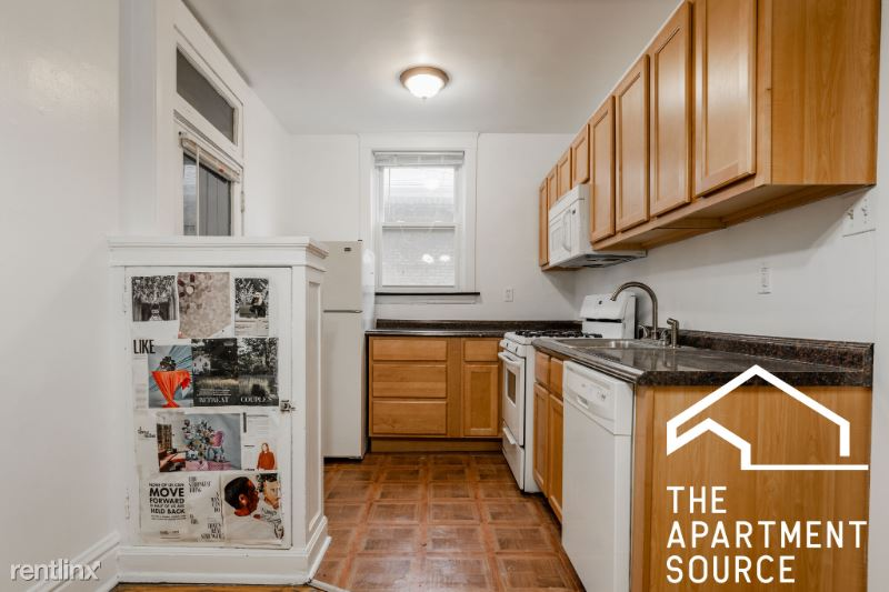 3947 N Hoyne Ave 1, Chicago, IL - $1,350 USD/ month