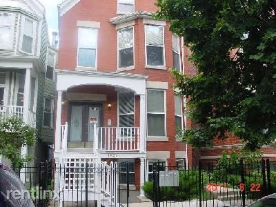 1534 West George Street 2, Chicago, IL - $3,000 USD/ month