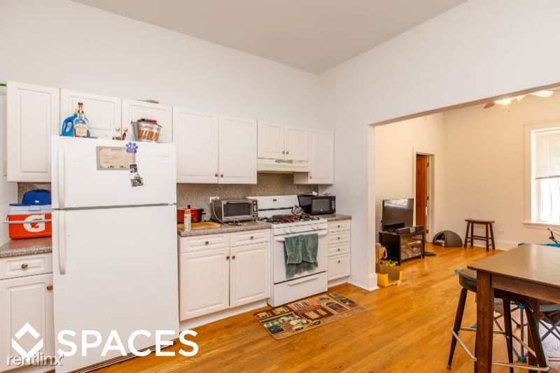 3356 N Seminary Ave 1R, Chicago, IL - $1,650 USD/ month