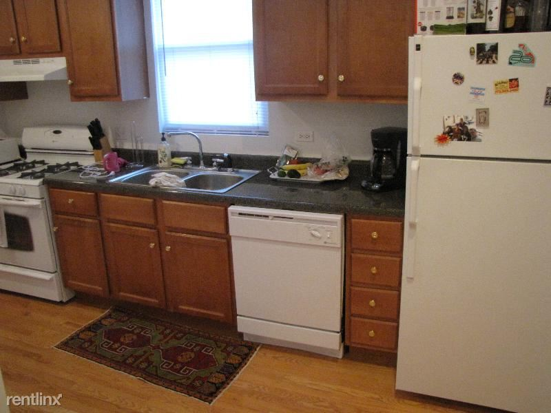 1821 N Sheffield Ave CH2, Chicago, IL - $1,599 USD/ month
