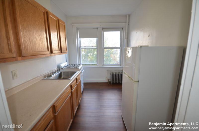 1687 Commonwealth Ave 16, Brighton, MA - $1,750 USD/ month