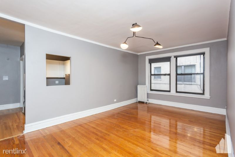 439 W Melrose St 2A, Chicago, IL - $2,347 USD/ month